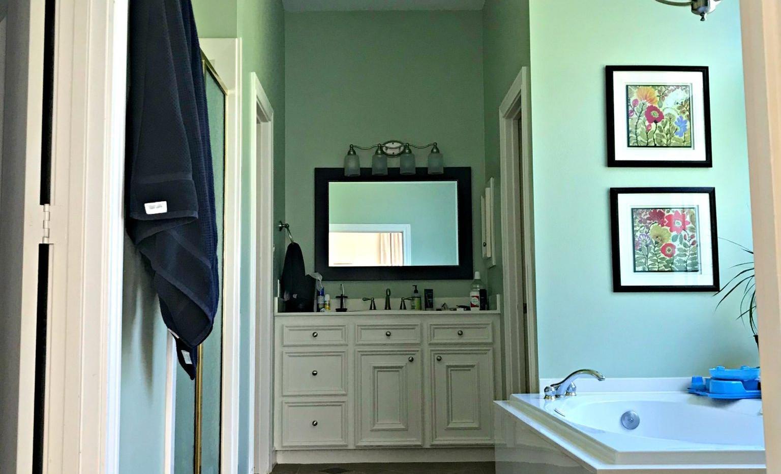 Bathroom Remodeling - BEFORE