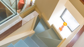 Step by Step: The Feng Shui Staircase