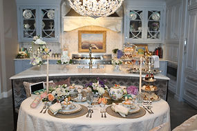 Kitchen & Bath Business Collective: Art of the Table - Rajni Alex Design