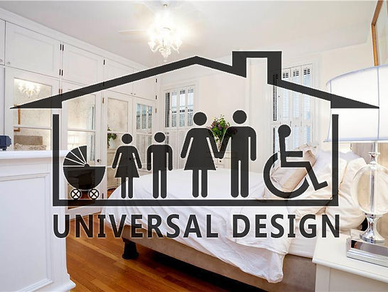 Universal Design Consultation Package NYC