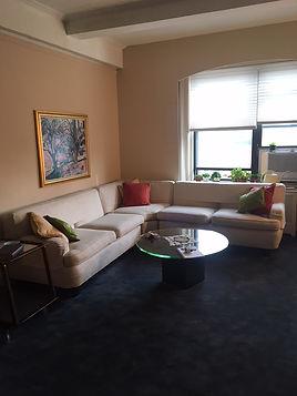 Julie Schuster Design Studio - Brooklyn Home Staging