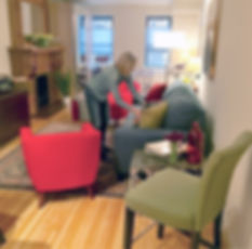 Home Staging Consultation Package NYC