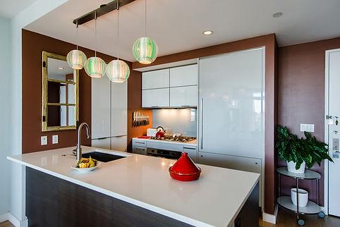 Julie Schuster Design Studio - Home Staging: Brooklyn Aerie