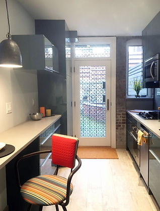 NYC short term rental turnkey services