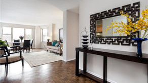 Home Staging Secrets: Furniture Grouping