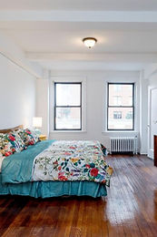 Julie Schuster Design Studio - Staged For Sale: Brooklyn Aerie
