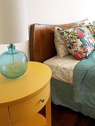 Julie Schuster Design Studio - Staged For Sale: Upper West Side Pre-war Estate Home