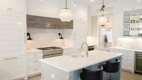 Inclusive Design: Kitchen Appliances