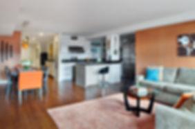 Interior Design Services: Holistic Design