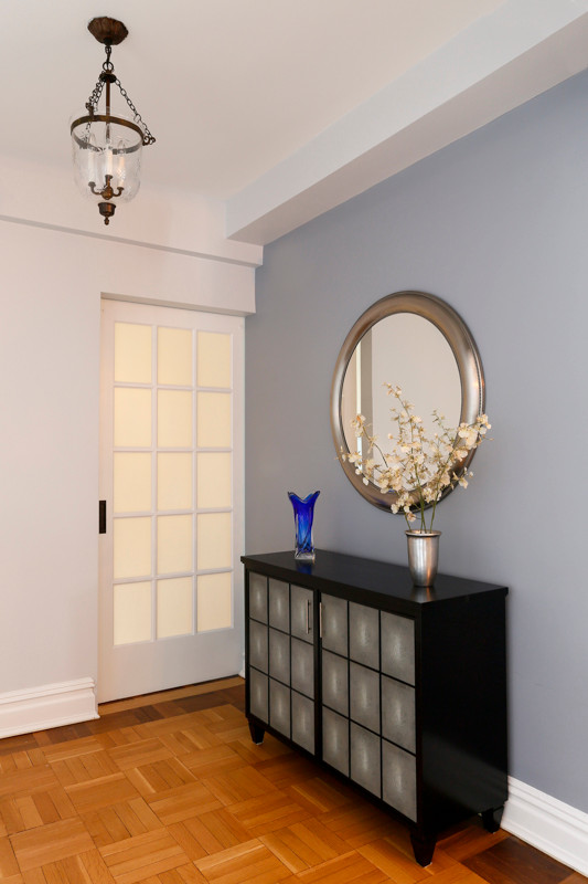 9 Essential Chi Adjustments: Mirrors