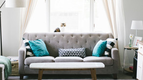 Quick Tricks to Make a Small Home Feel Bigger