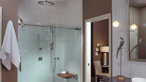 Inclusive Bathroom Design
