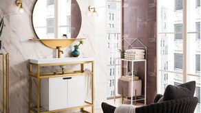 The Best of KBIS 2021: Innovations in Kitchen and Bath Design