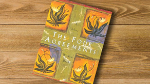 The Four Agreements (of Interior Design)