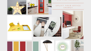 How to Positively Impact the Energy of Your Workspace with Feng Shui