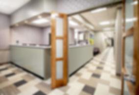Interior Design Services: Holistic Healthcare Design