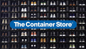 Get Organized: My Favorite Storage Solutions from the Container Store