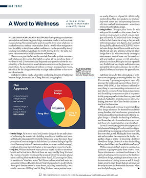 KBB Mag_Sept 2019 - A word to Wellness.j