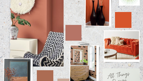 Feng Shui Color Series: All Things Orange