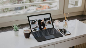 How to Work from Home with Functionality and Style