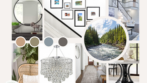Finding Your Balance: The Feng Shui Staircase (Part 2)