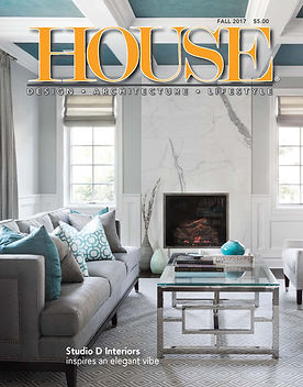 HOUSE Magazine features IDS New York Chapter