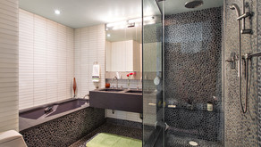 KBIS Virtual 2021: Important Bathroom Features for Living in Place