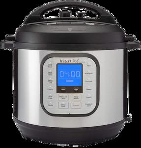 Instant Pot Duo Nova 7-in-1 Electric Pressure Cooker, Slow Cooker, Rice Cooker, Steamer, Saute, Yogurt Maker