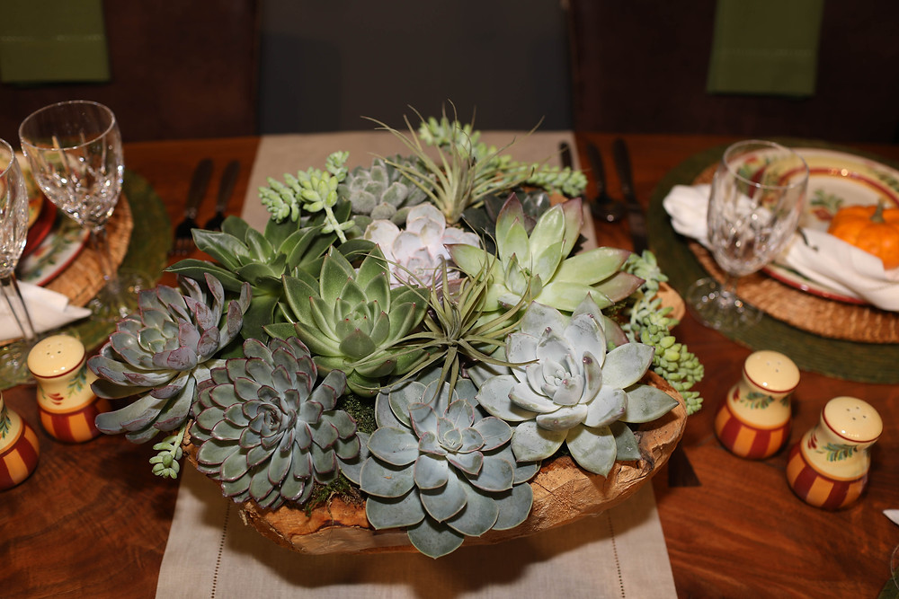 Holiday Decorating your Thanksgiving Table