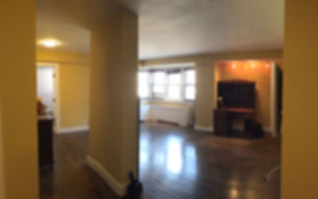 Before: Great Room
