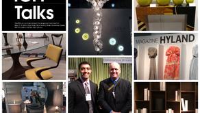 2014 International Contemporary Furniture Fair