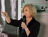 Lefroy Brooks hosts Julie Schuster at 2016 Chicago Design Summit