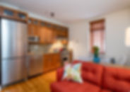 Home Staging: Staged For Sale -- Modern Warmth