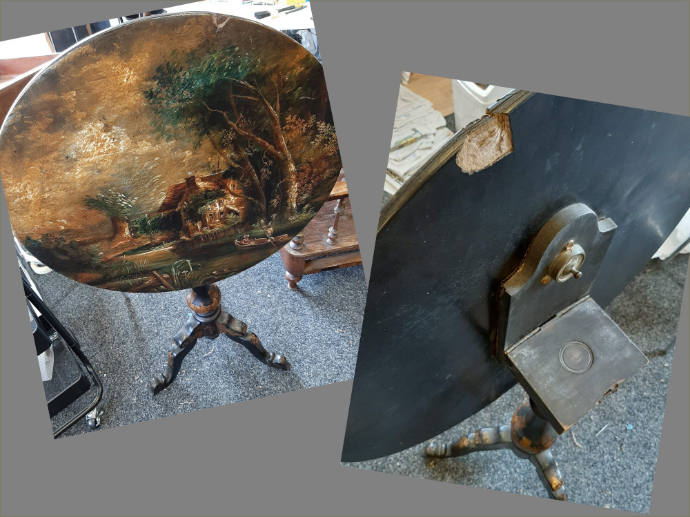 Painted Tilt Top Table 3.jpg