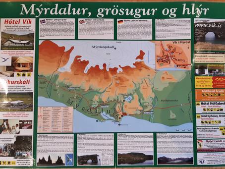 Hvort má bjóða þér sjávarrétti eða stjörnustríð?