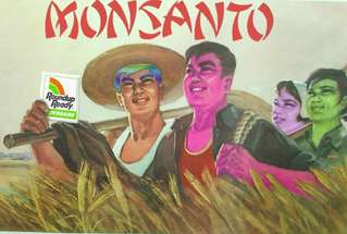 MONSANTO what it realy is and why its so bad for us?