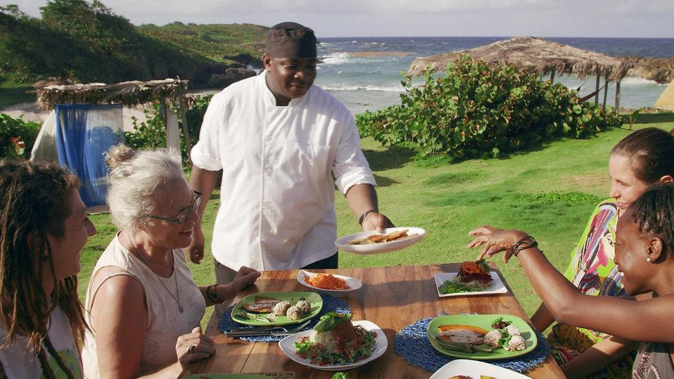 Vegan Meditation Retreat Centers in Jamaica – Go Natural Jamaica