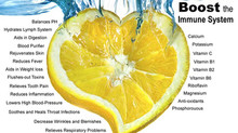 Benefits of Warm Lemon Water