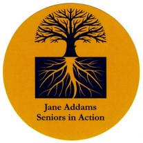 Jane Addams Senior in Action
