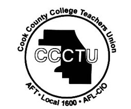 Cook County College Teachers Union