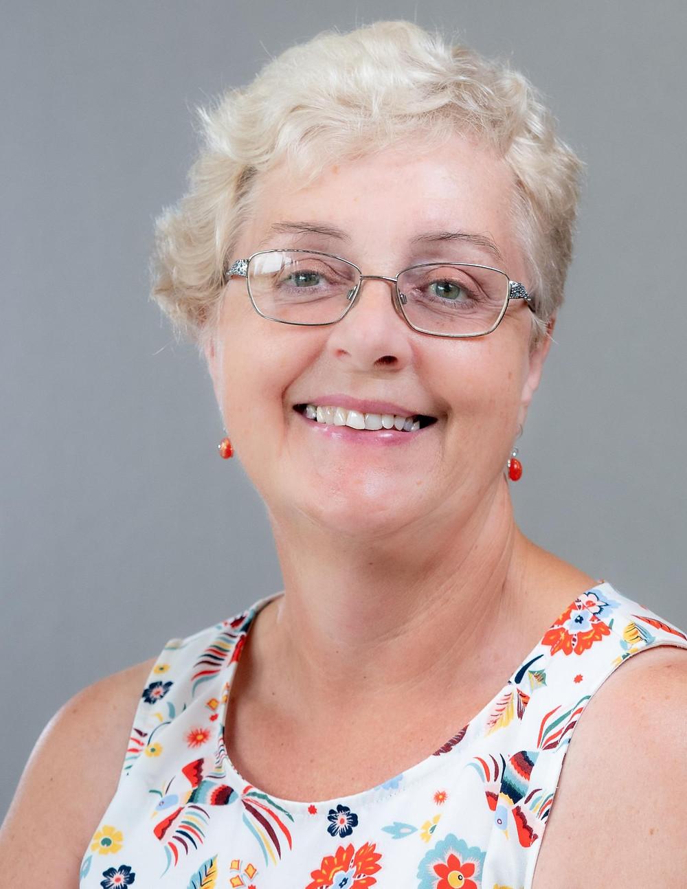 MBF Member Profile, Alison Carroll, Tumerix