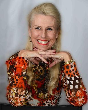 Barbara Smith, Roving Trainer, MBF Presi