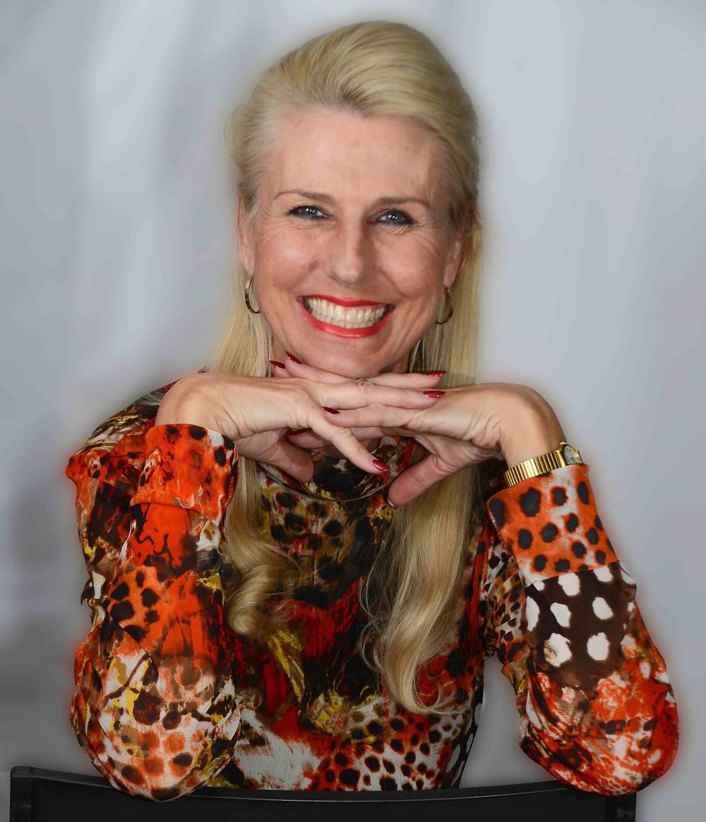 MBF Member Profile, Barbara Smith, The Roving Trainer