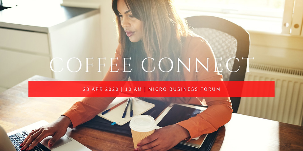MBF Online Coffee Connect