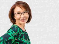 Veronica Lind, Vermilion Pinstripes Sales Marketing Communications