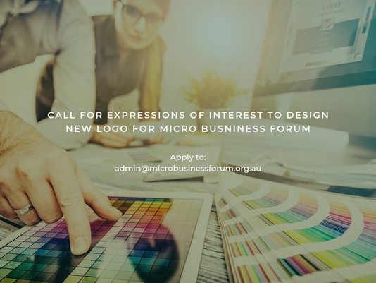Call for Expressions of Interest for the design of MBF's new logo