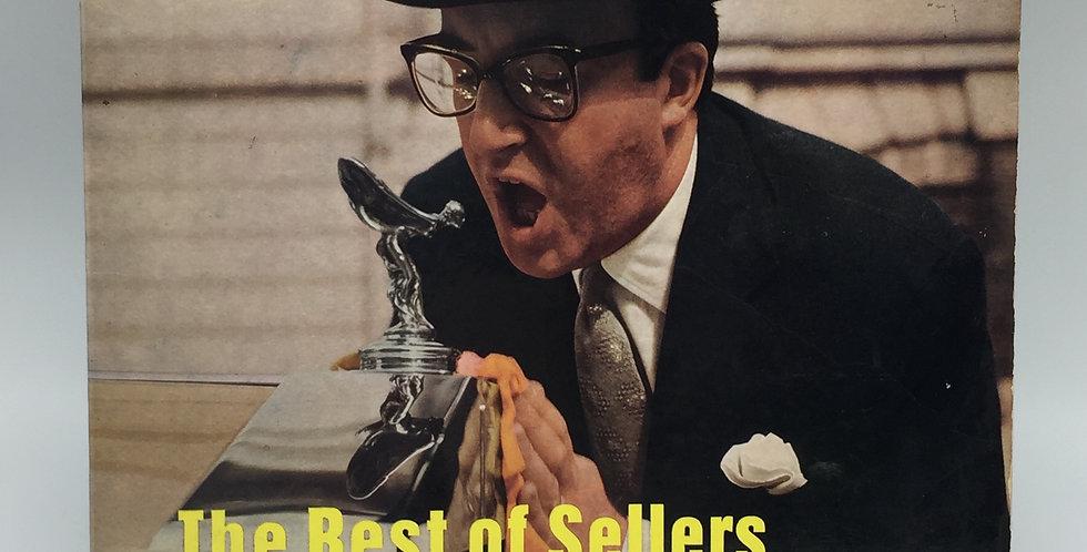 Peter Sellers LP