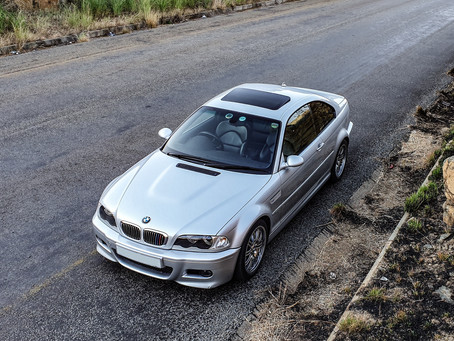 BMW E46 M3 - Future Classic or Overrated?
