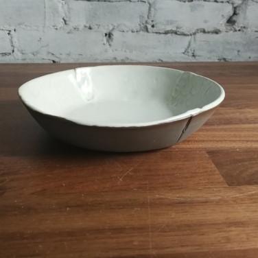 The Artichoke potage and pasta bowl