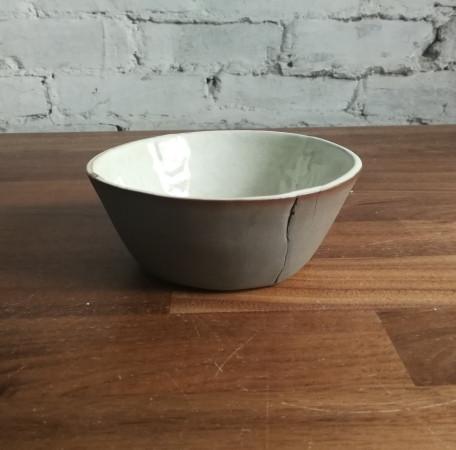 The Artichoke bowl